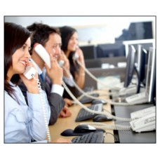 Service Call Center Dynamics