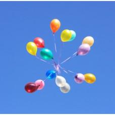 Balloon Problem