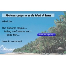 Mystery on the Island of Borneo